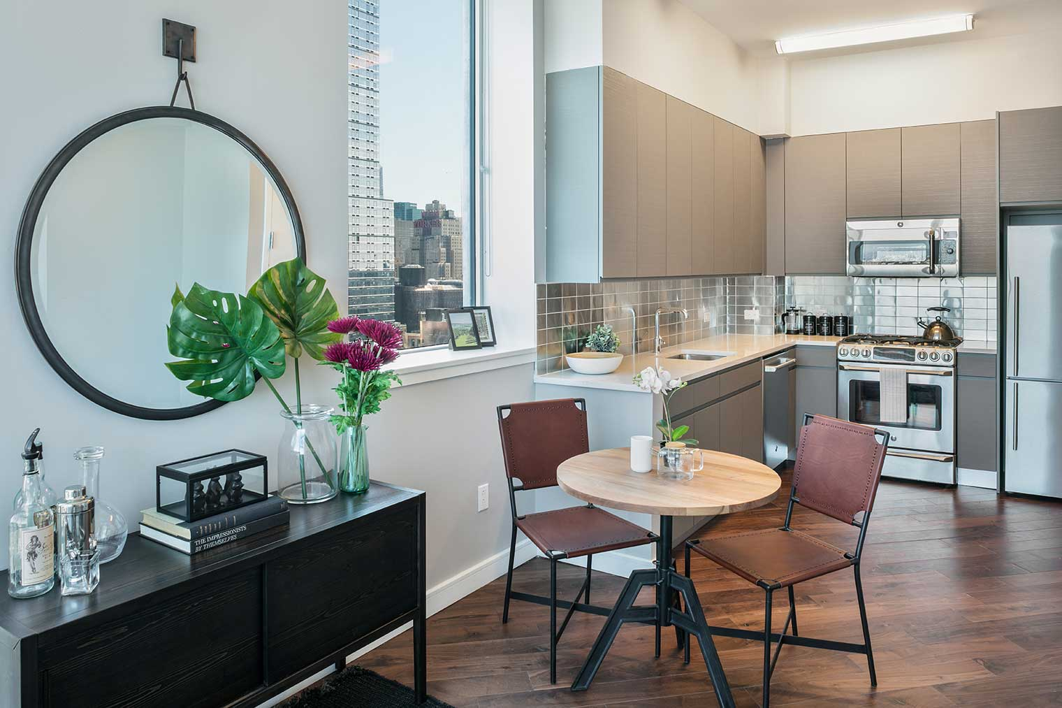 507 West Chelsea | Luxury Apartments for Rent on the High Line